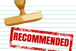 Stamp for recommendations that get results - Tracie Marquardt Quality Assurance Communication