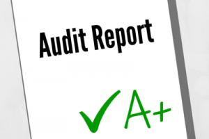 audit reports aren't measuring up quality assurance communication
