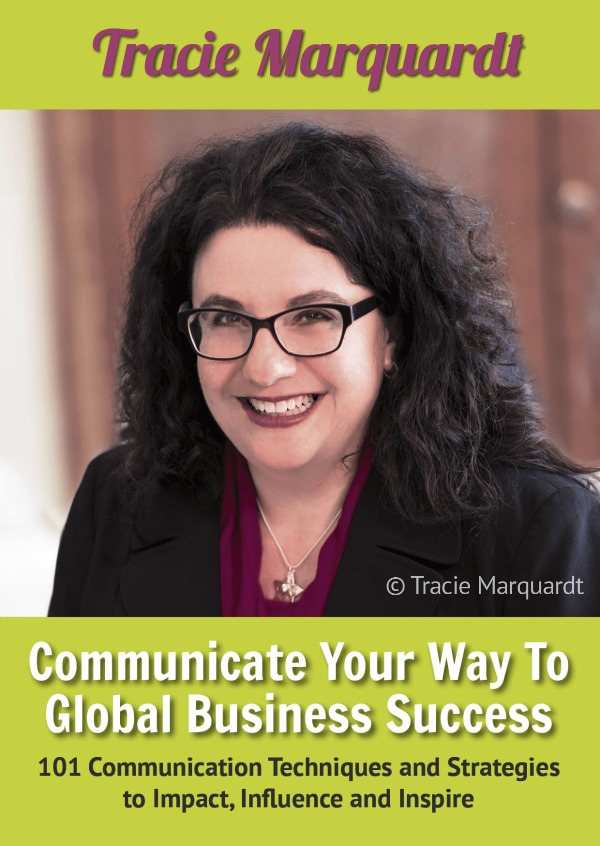 Communicate Your Way To Global Business Success