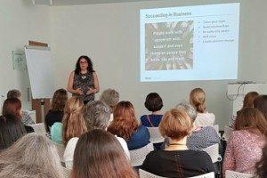Customized Training by Tracie Marquardt
