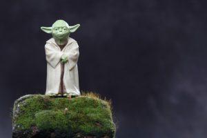 Yoda for Presentations